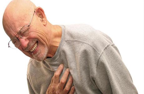 Болит в груди в момент панических атак