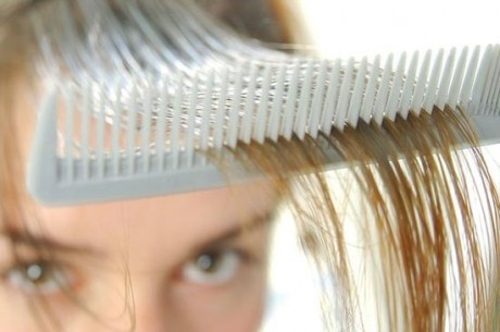 Как исправить патологию волос
