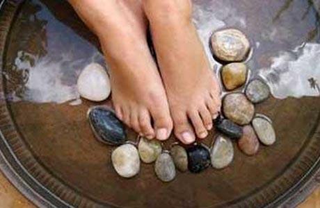 Грибковые болезни стоп и ногтей распространены достаточно широко.