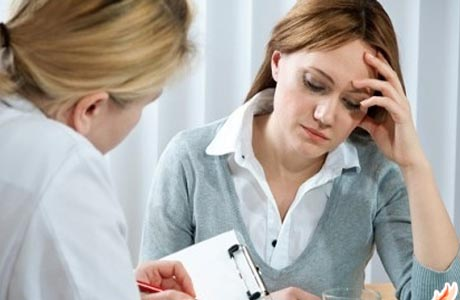 Острый цистит чаще встречают у женщин