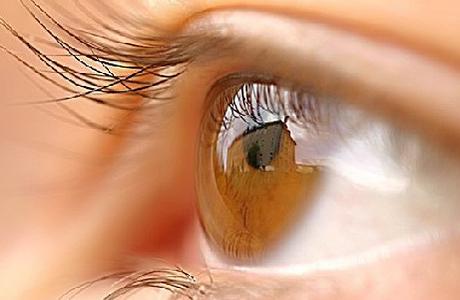 Когда случается глаукома