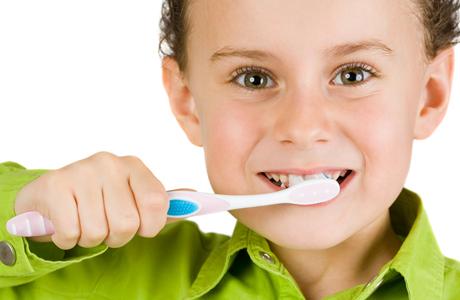 Типичные проблемы детских зубов