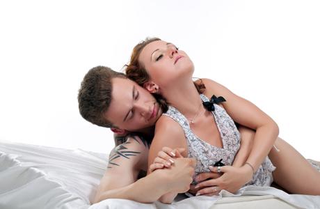 Недостатки утреннего секса