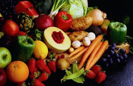 Самые полезные для здоровья  фрукты и  ягоды