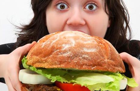 Приобретенная разновидность голода