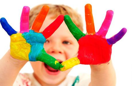 Как по предпочтению цвета узнать о характере