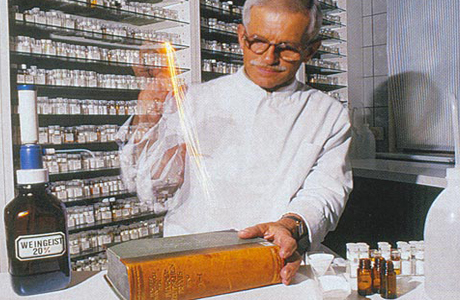 Гомеопат: доктор или шарлатан