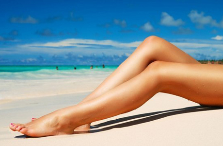Стройные ноги становятся прекрасным дополнением к богатому внутреннему миру