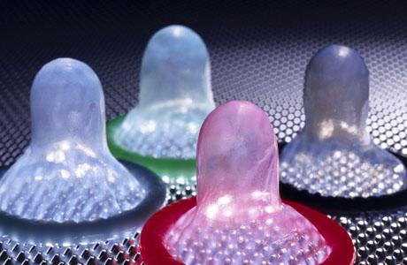 Обратите внимание на качество презерватива