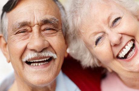Гормоны счастья помогают выживать