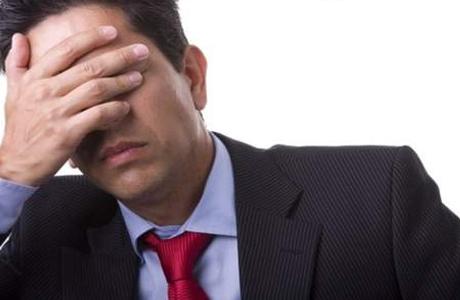 При появлении головной боли напряжения не стоит заниматься самолечением