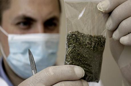 Легальные наркотики опасны