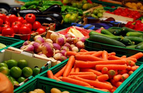 Как отличить органическую пищу