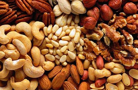 Орехи оздоравливают сердце