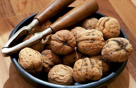 Чего ждать от грецкого ореха