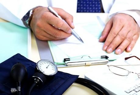 Основы профилактики гипертонической болезни