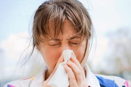 Важно вовремя и верно распознать аллергию