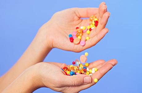 Механизм непереносимости лекарств: что надо знать