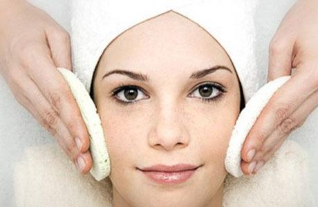 Уход за кожей после лазерной терапии