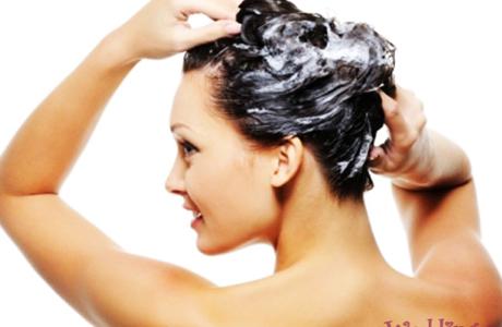 Сделайте маску для здоровья и роста волос