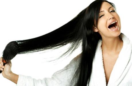 Выпадение волос: нужно лечить не следствие, а причину
