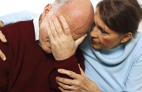 Гипертония способна спровоцировать мозговую катастрофу
