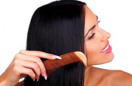 Уделите внимание гигиене волос