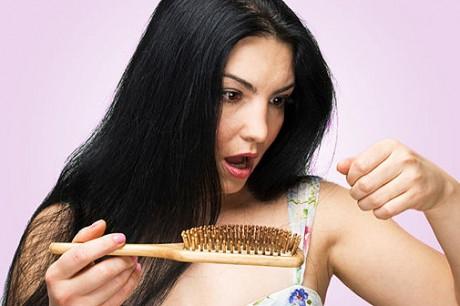 Народные средства для тонких и редких волос