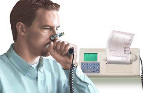 Болезни органов дыхания: болеть не обязательно