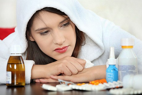 Простуда: болеть по правилам