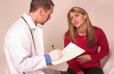 Воспалительные заболевания в кишечнике