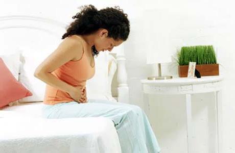 Последствия дисбактериоза