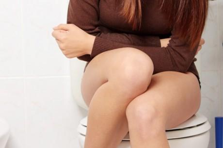Инфекция в мочевых путях может быть вызвана грибками