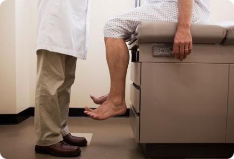 Рак простаты: вероятные осложнения