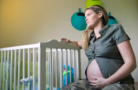 Курение несет угрозу беременности