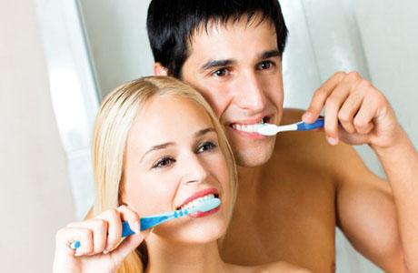 Отбеливать зубы самому?