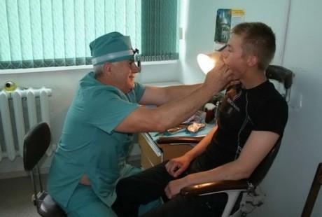 Страх посетить стоматологический кабинет намного сильней зубной боли