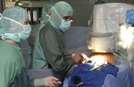 Эпилепсию можно вылечить операцией