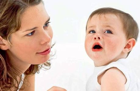 Как мать влияет на психологию ребенка