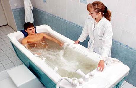 Лечение радоном хорошо зарекомендовало себя в излечении заболеваний сердечнососудистой системы