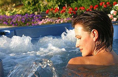 Сероводородные ванны: сеанс – не больше 15 минут