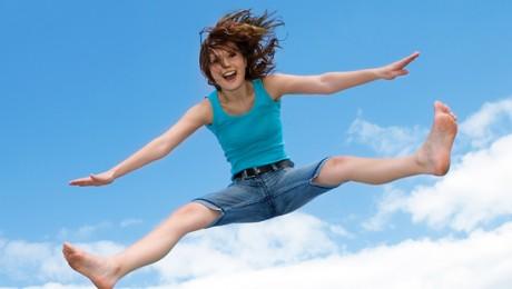 Прыжковая гимнастика - плиометрика