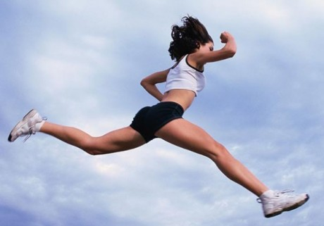 Плиометрика: прыгайте на здоровье
