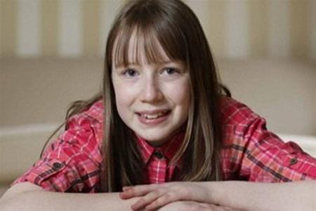Девочка-подросток: что происходит с организмом
