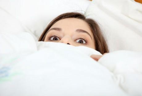 Сонный паралич: когда просыпаться страшно