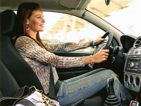 Как перестать чихать в новой машине