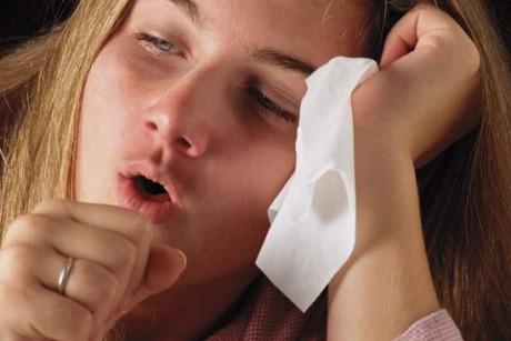 Хронический кашель: вероятные причины, диагностика