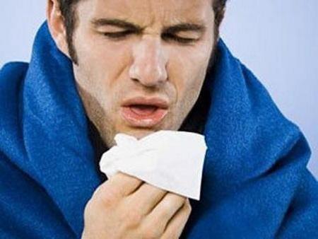 Чтобы не скончаться от кашля