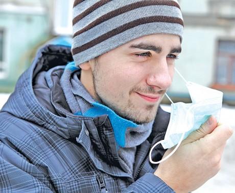 Ощущение дискомфорта в груди, кашель при ОРВИ проявляется в самом начале болезни